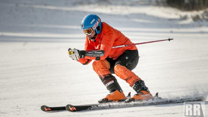 Mistrzostwa Powiatu Kamiennogórskiego w Narciarstwie Alpejskim