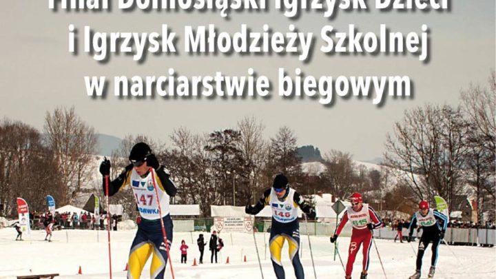 Finał Igrzysk w narciarstwie biegowym