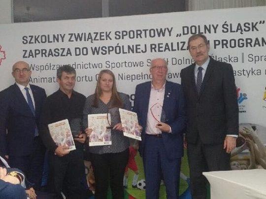 Konferencja w Sycowie