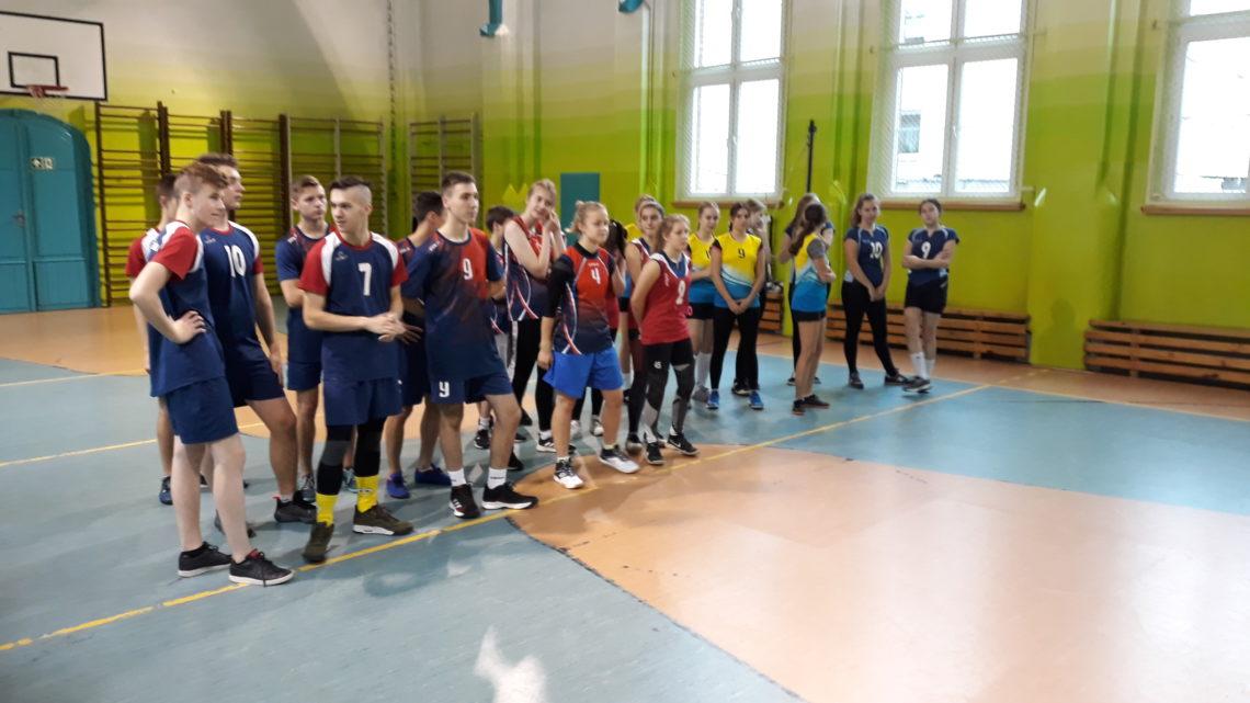 Piłka Koszykowa 3 x 3 dziewcząt i chłopców – Licealia