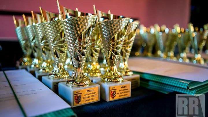 Wyniki współzawodnictwa sportowego szkół powiatu kamiennogórskiego