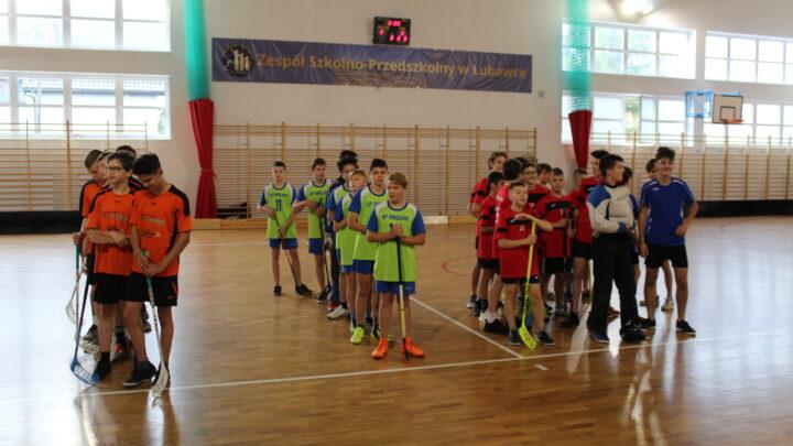 Unihokej chłopców Igrzyska Młodzieży Szkolnej, Finał Strefy Jeleniogórskiej