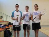 Badminton dziewcząt oraz chłopców – Powiatowe Igrzyska Młodzieży Szkolnej